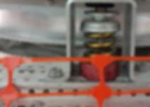 Vibration Isolation Pumps at Ventilation