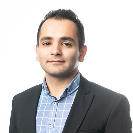 Peyman Sharifi | Structural Engineer