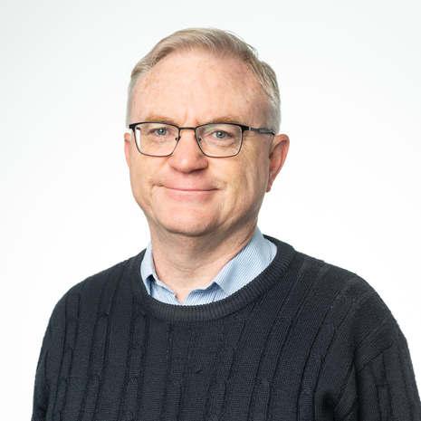 Phil Craddock | Finance Director