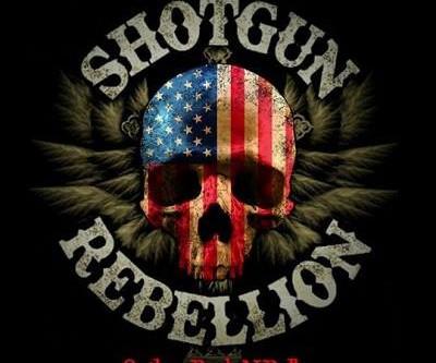SHOTGUN REBELLION