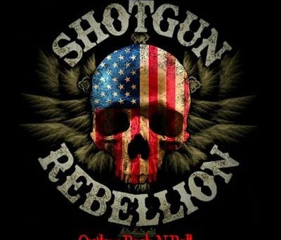 SHOTGUN REBELLION