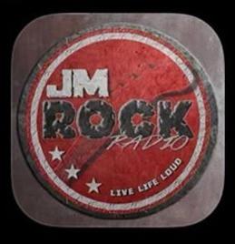 Die neue JM ROCK RADIO APP ist da!