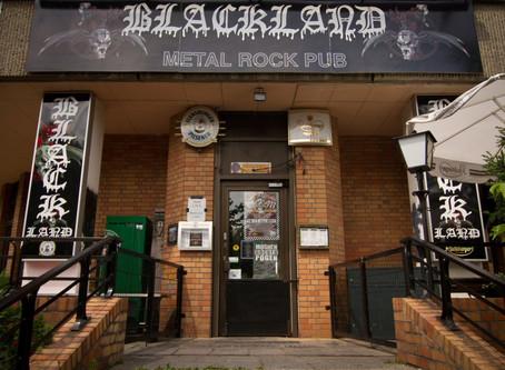 Die Musik-Gastronomie und Corona am Beispiel Blackland Berlin
