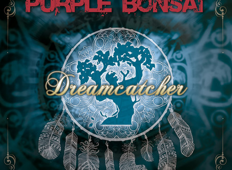 Purple Bonsai bei JM Rock Radio