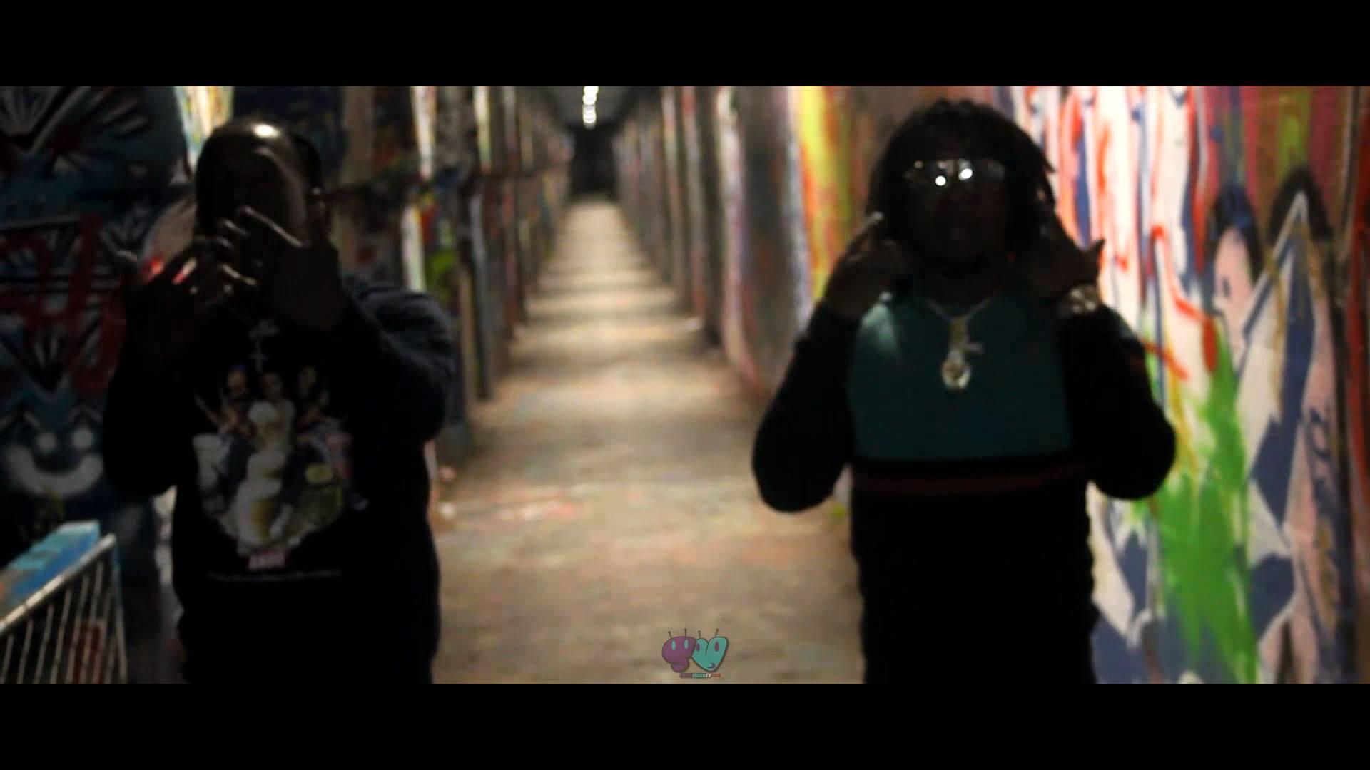 MAJIK ZOE x HICKSBOI4REAL - TOP (MUSIC VIDEO)