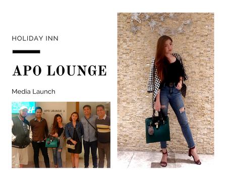 Holiday Inn_ Apo Lounge