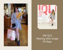 UNIQLO Meeting at Casa Vallejo
