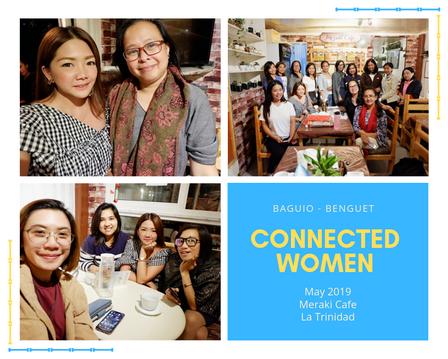 Connected Women Baguio-Benguet