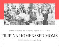Filipina Homebased Moms Meetup