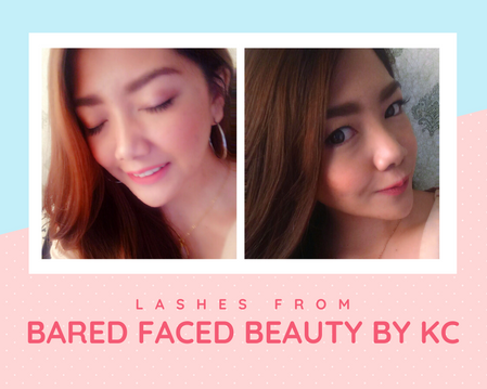 Bare Faced Beauty by KC