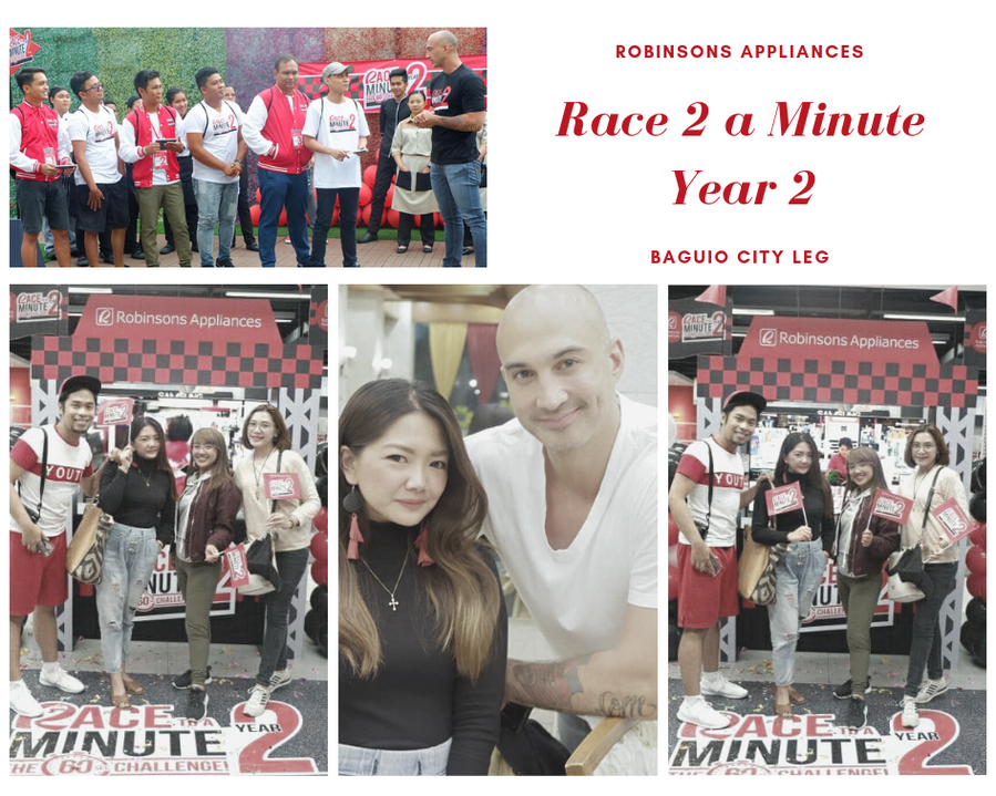 Race 2 a Minute Year 2