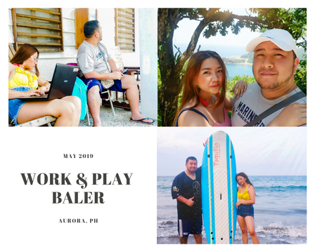 Work and Play - Baler
