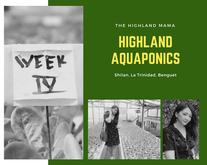 Highland Aquaponics