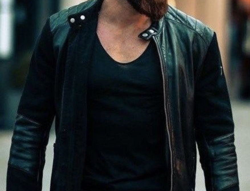Beard & Leather