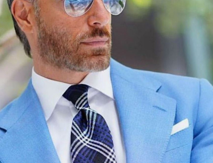 Luxury Suiting