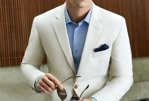 Terry Wool Suit