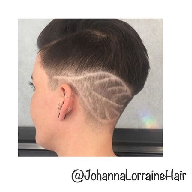 Fade & Hair Tattoo