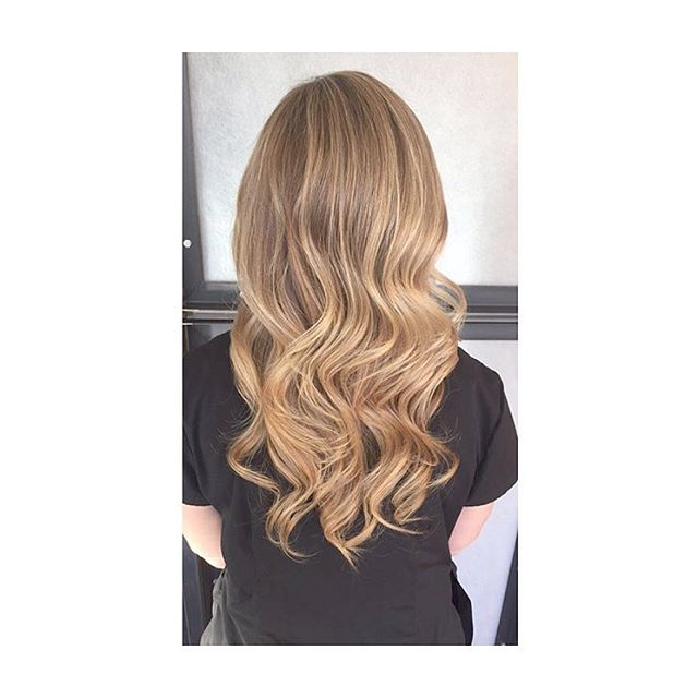 Balayage and Waves