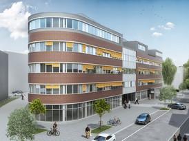 Gesundheitszentrum am Wall Harburg