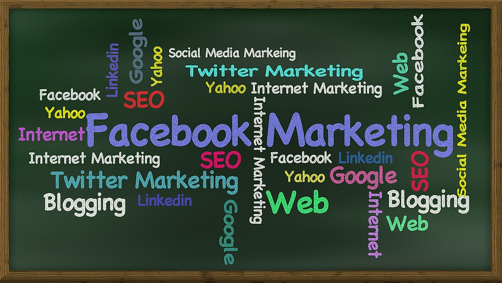 Facebook and Internet marketing in Monsey, NY by Graphic Giants