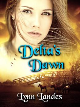 Delta's Dawn