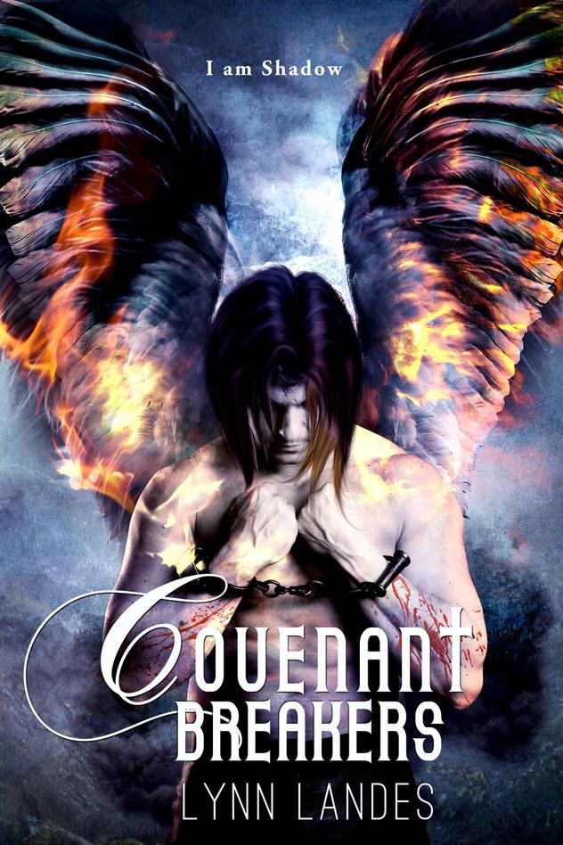 Covenant Breakers