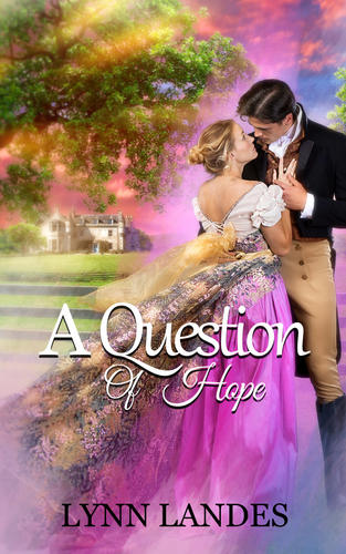 Question of Hope