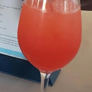 Blushing Mimosa $8