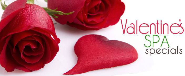 V-Day Specials