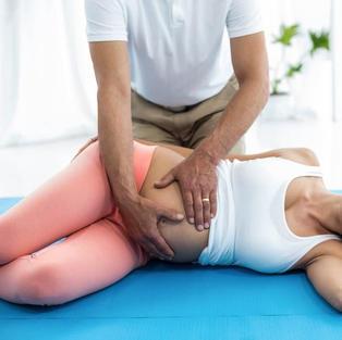 Prenatal Massage- $85