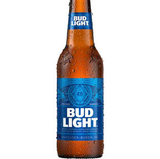 Bud Light- $3