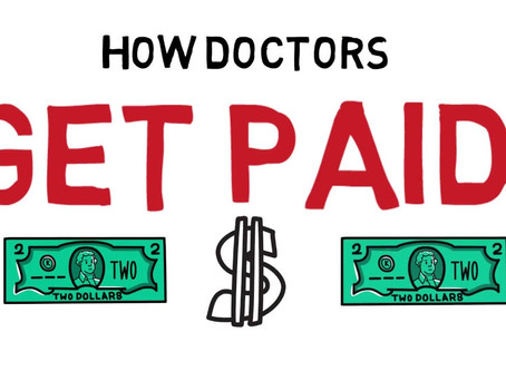 How Doctors Get Paid