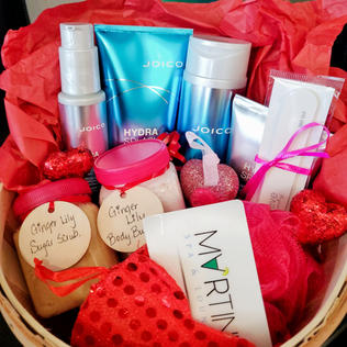 Pamper Yourself Package- $79
