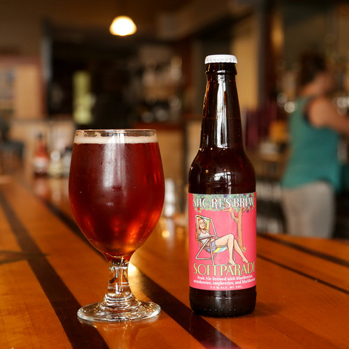 Short's Soft Parade- On Tap