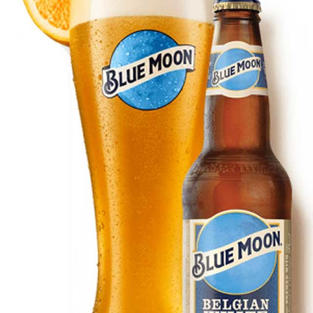 Blue Moon - $5.75