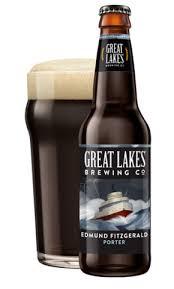 Great Lakes Porter- Bottles
