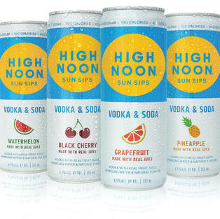 High Noon- $5