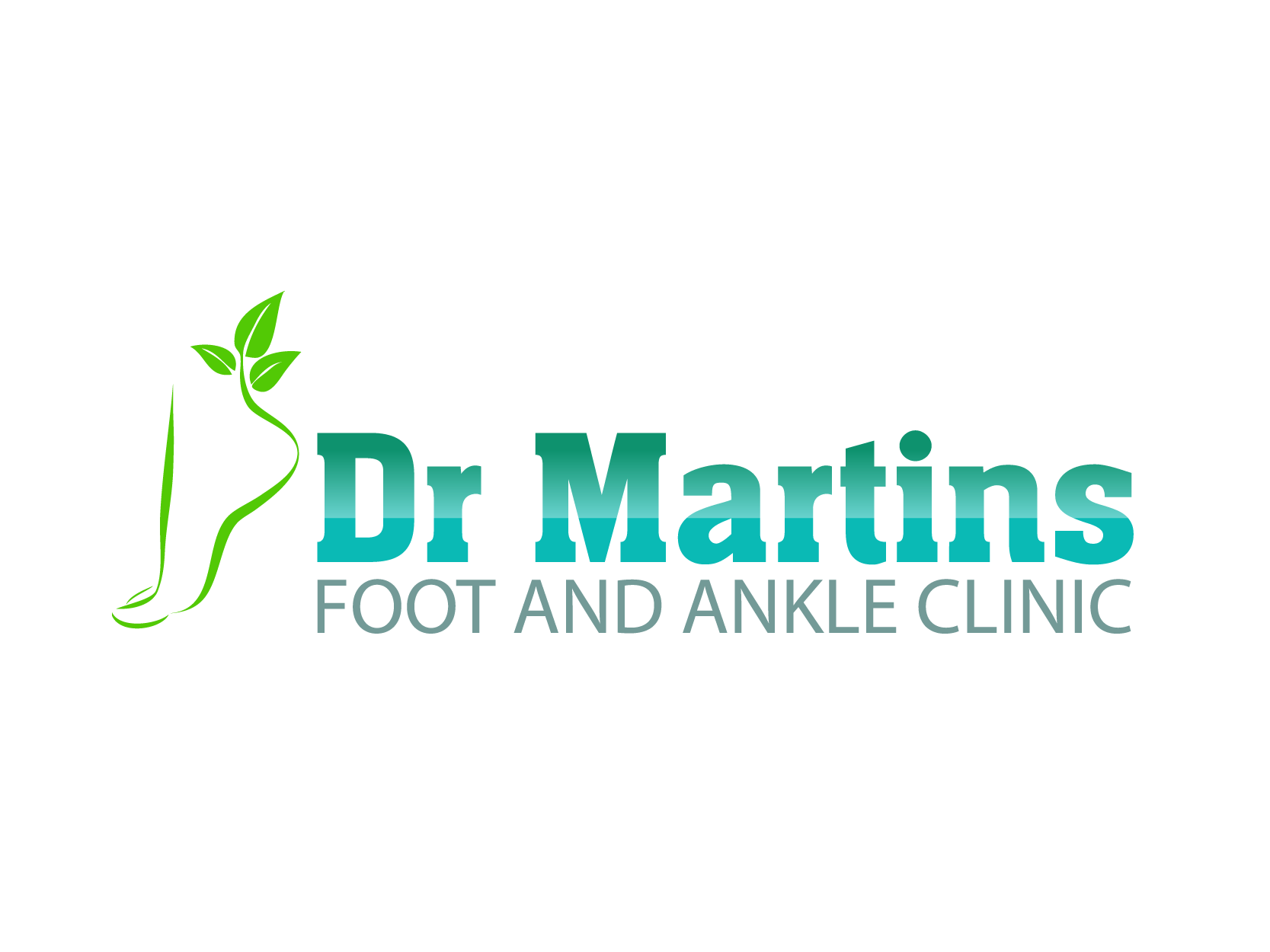 Medical Pedicure | Jackson & Adrian | Dr  Martins Foot & Ankle Clinic