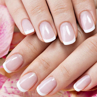 Add on French Tips- $10
