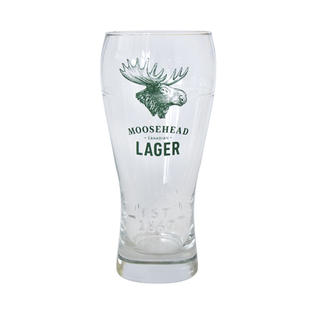 Canadian Moose Head Lager- $5