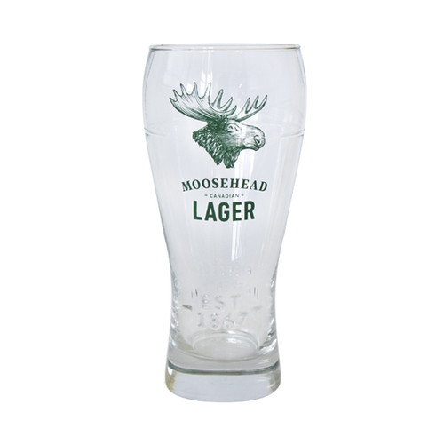 Moosehead Lager- On Tap