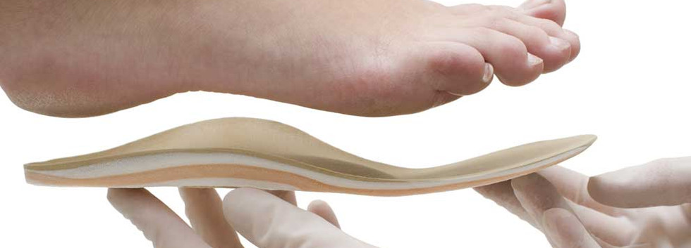 Diabetic Orthotics