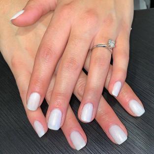 Manicure - $25