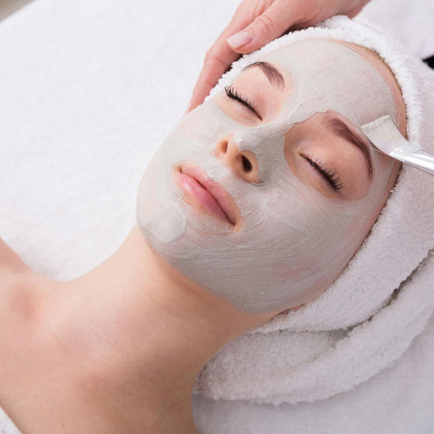 60 min Relaxation Facial- $75