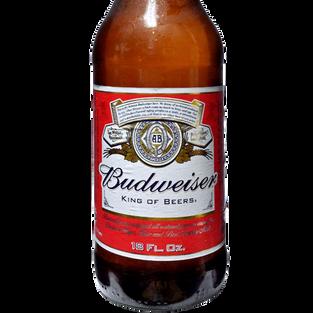 Budweiser- $3