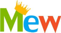 Mewロゴ