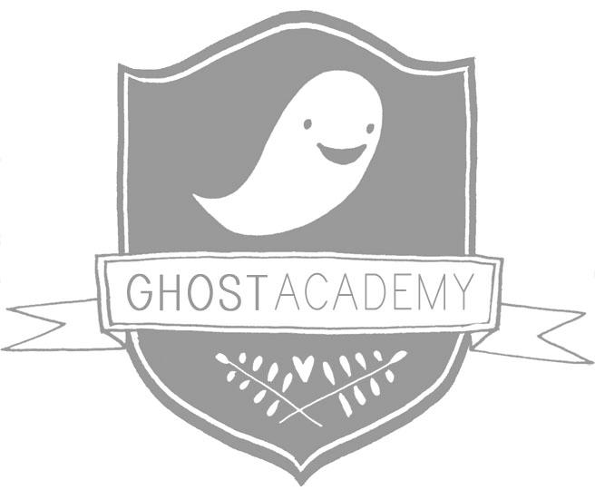 ghost academy