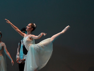 Dalla Newsletter di Danse Suisse