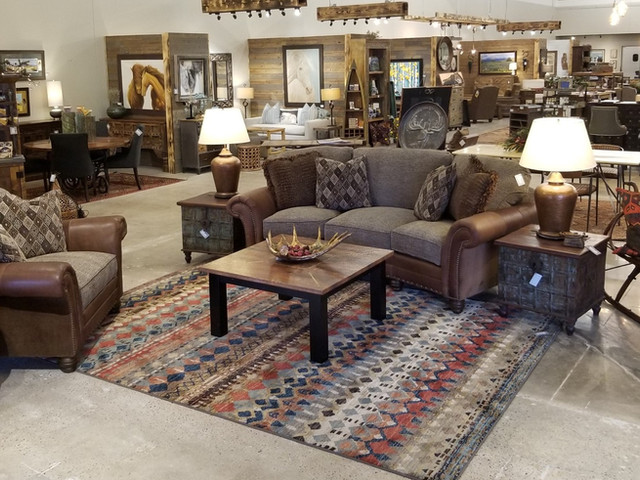 King Hickory Sofas and Chairs at Colorado Furniture