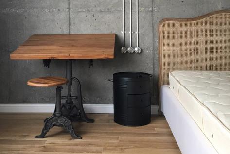 Дизайн квартиры в стиле лофт: проект в Москве